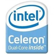 Intel Celeron E1400 Dual-Core Processor, 2 GHz, 512K L2 Cache, 800MHz FSB,LGA775