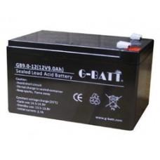 Μπαταρία μολύβδου κλειστού τύπου 12V/9.0Ah