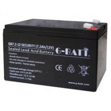 Μπαταρία μολύβδου κλειστού τύπου 12V/7.0Ah